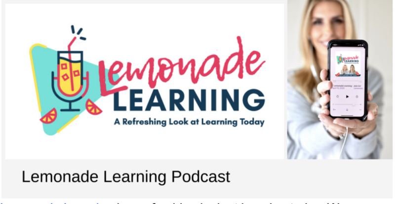 Lemonade Learning
