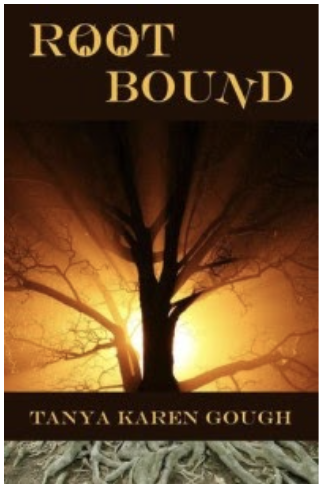 Root Bound by Tanya Gough