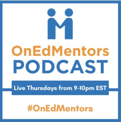 OnEdMentors Podcast