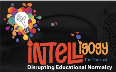 Intelligogy The Podcast