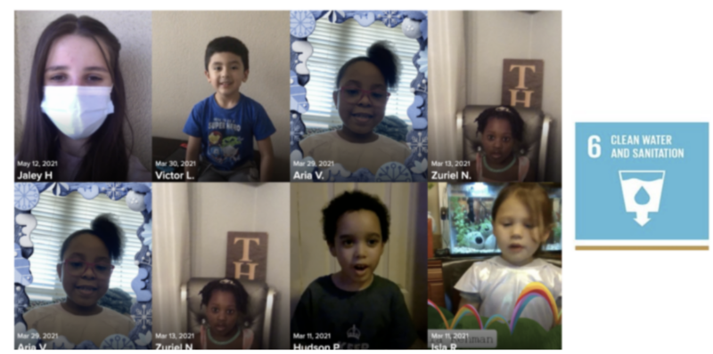 Traci's Kindergarteners FlipGrid