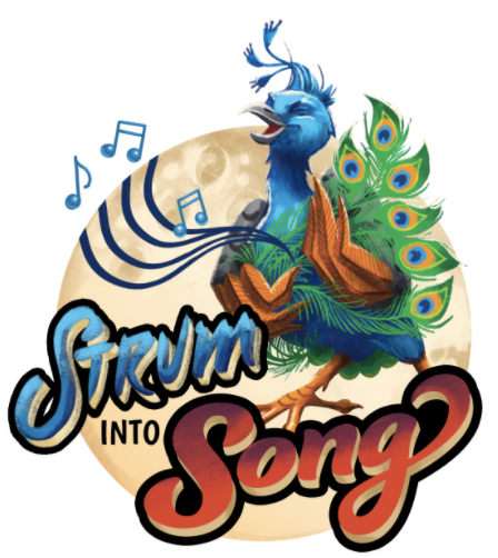 Strum into Song