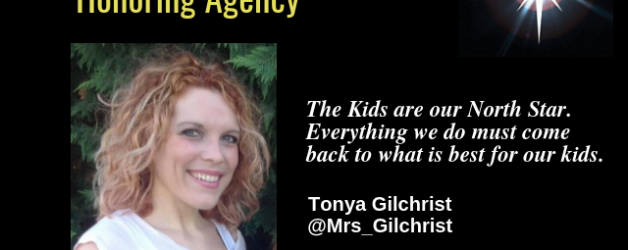 Episode #71: Amplifying Inquiry, Honoring Agency with Tonya Gilchrist