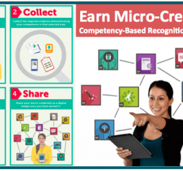 Personal Professional Learning through Micro-Credentials