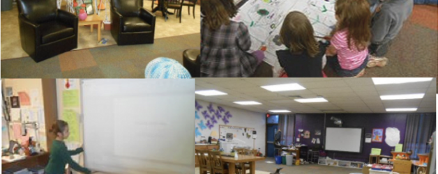 Architects of their Learning: KM Explore