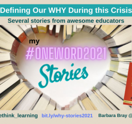 Defining Our Why During this Crisis through Stories