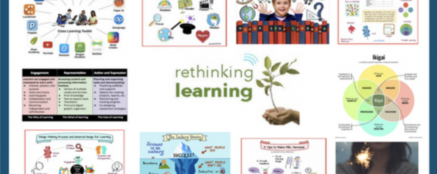 Top 10 Rethinking Learning Posts in 2017