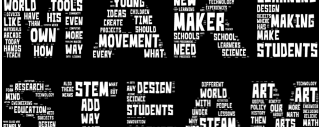 Connecting the Maker Movement to Authentic Learning