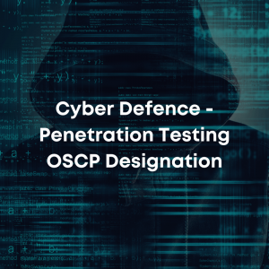 cyber defence course