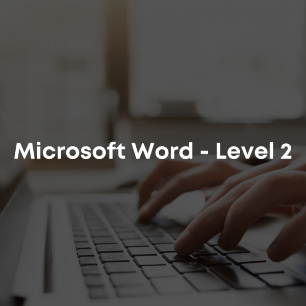 Microsoft Word - Level 2