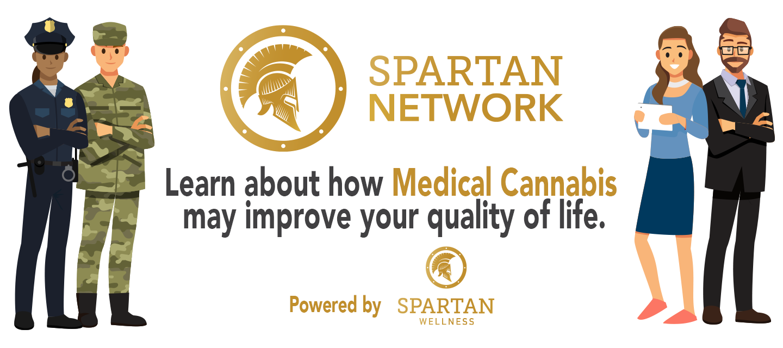 Medical Cannabis Spartan Wellness