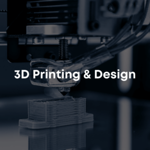 3D Printing & Design