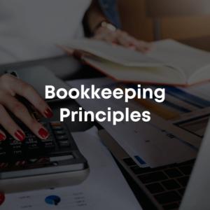 Bookkeeping principles
