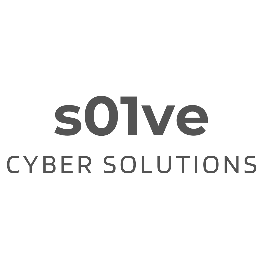 s01ve cyber solutions