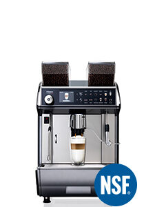 Saeco Idea Restyle Duo NSF Brewer