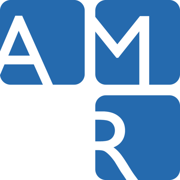 AMR Logo v3.0 FINAL RV (Blue)