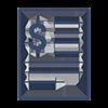 Financial Statement Preparation Icon
