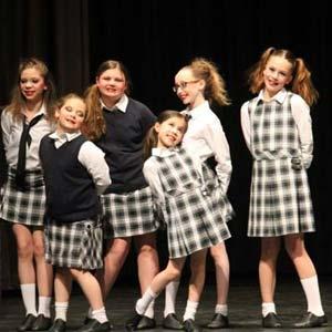 Tap Dancing Class