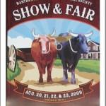 Fair Poster 2009