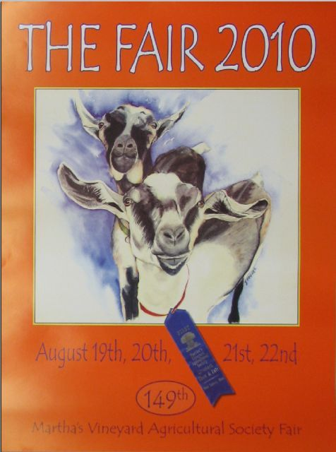 Fair Poster 2010
