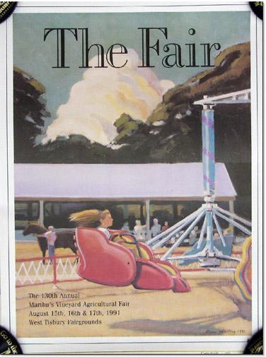 Fair poster 1991