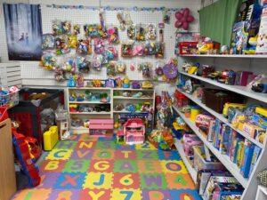 Children\'s Section