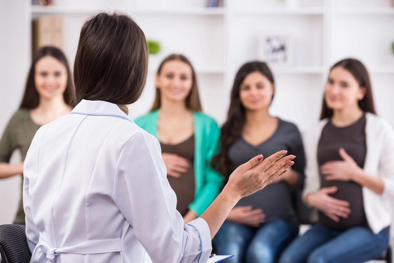 miscarriage support group