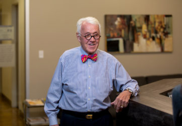 George Krupp _ Grand Rapids Divorce Attorney
