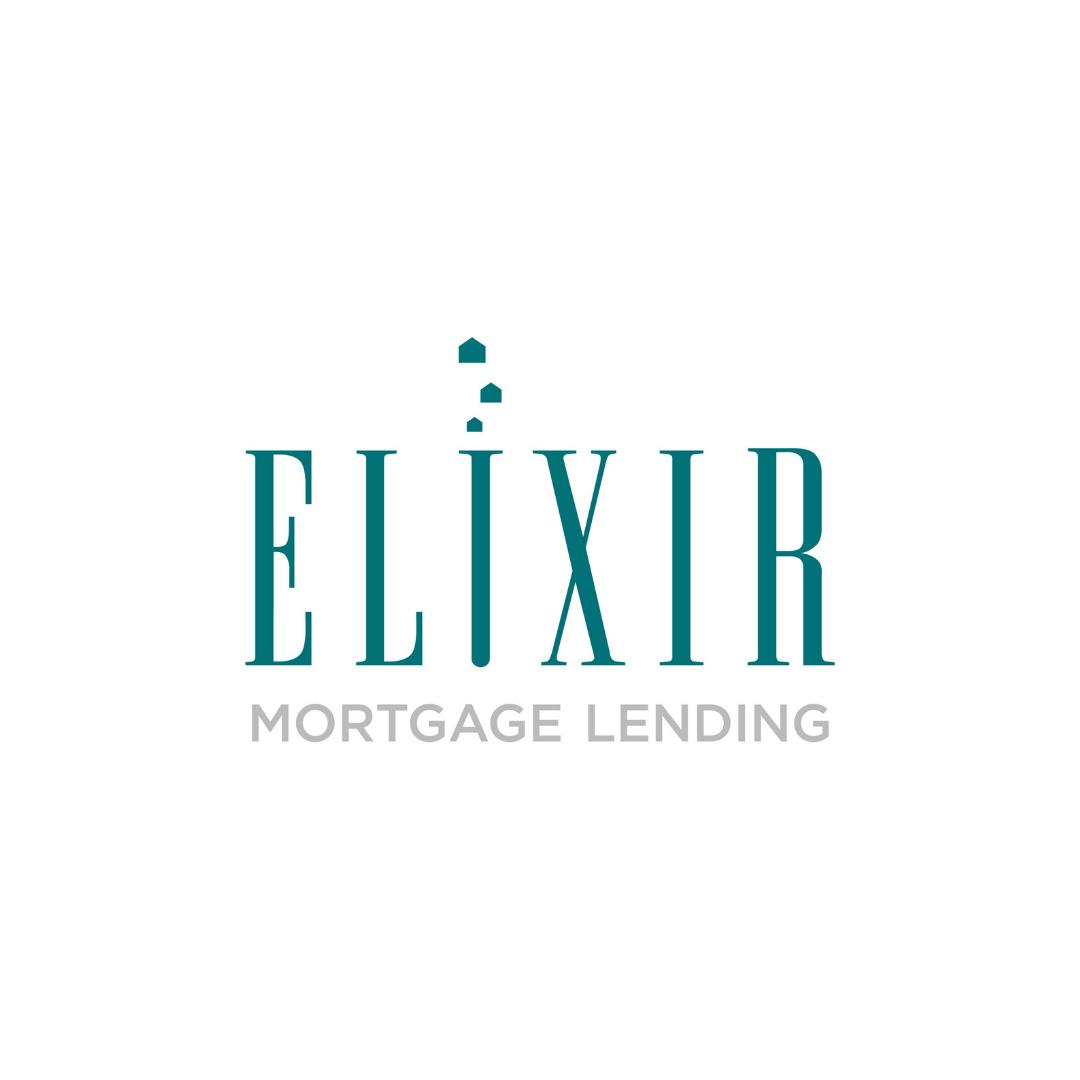 Mortgage Lending logo