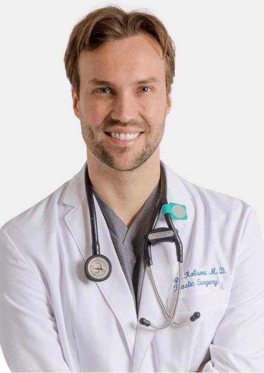 Dr Sergei Kalsow - Plastic Surgeon