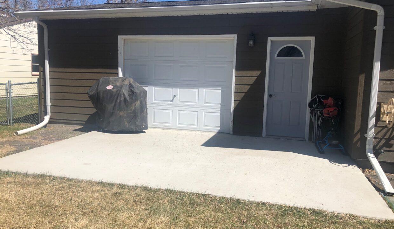 backview garage