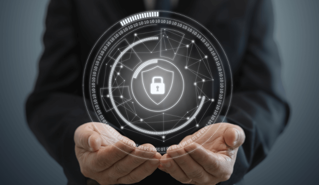 Entering Cybersecurity