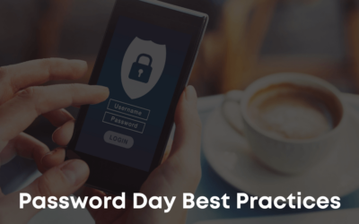 Safety first; Best Practices For Password Safety