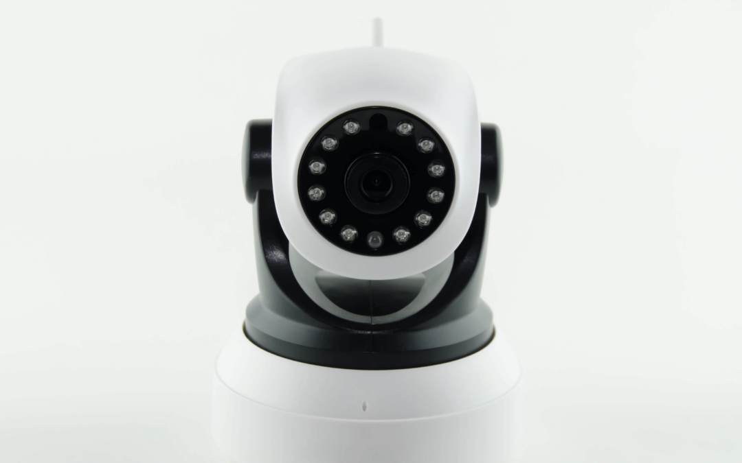 IP Cameras and You