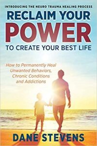 Heal chronic conditions and addictions. Reclaim your power