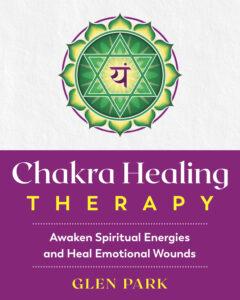 Chakra Healing therapy