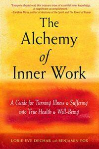 inner work Alchemy