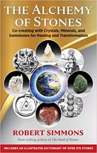 Gemstones for personal & Planetary healing