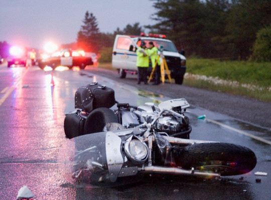 Motorcycle accidents lawyer madison