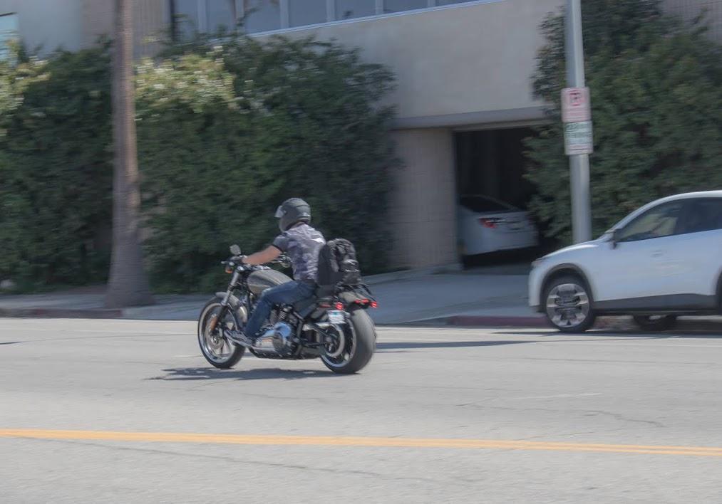 Beloit, WI - Injury In Crash Btwn Motorcycle & Van On US 51