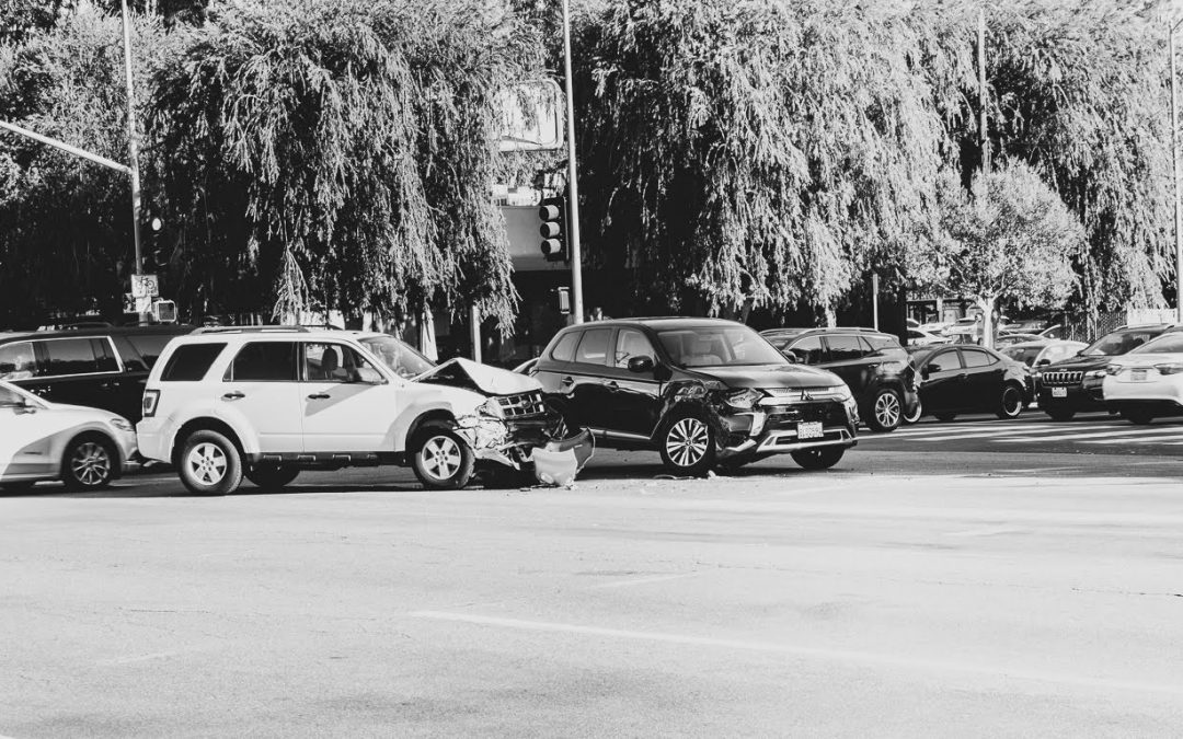 Rockford, IL – Serious Accident With Injuries On East State St