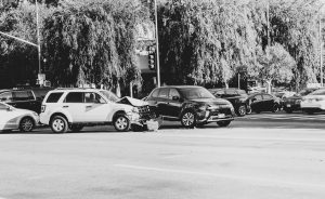 Rockford, IL - Serious Accident With Injuries On East State St