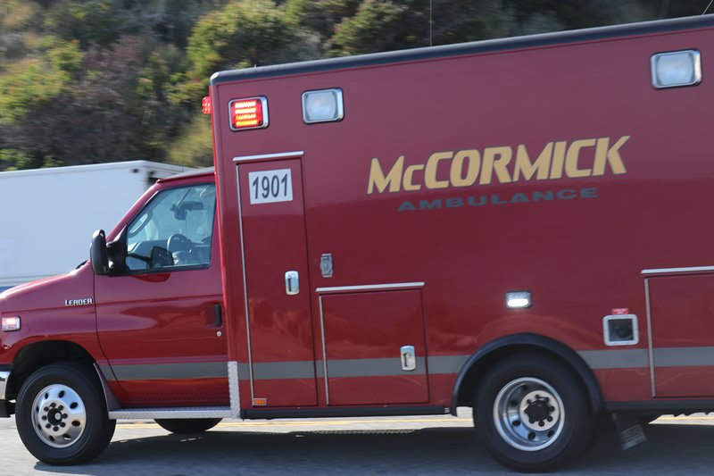 Rockford, IL – Injuries From Hit-And-Run At Springfield Ave & Montague Rd