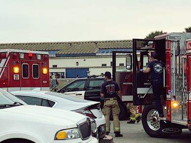 Rockford, IL - Many Injuries From Multi-Vehicle Accident At Bell School Rd & E State St