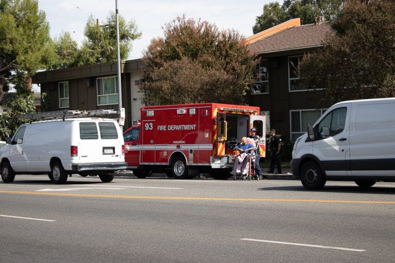 Rockford, IL – Serious Crash With Multiple Injuries At S 6th St