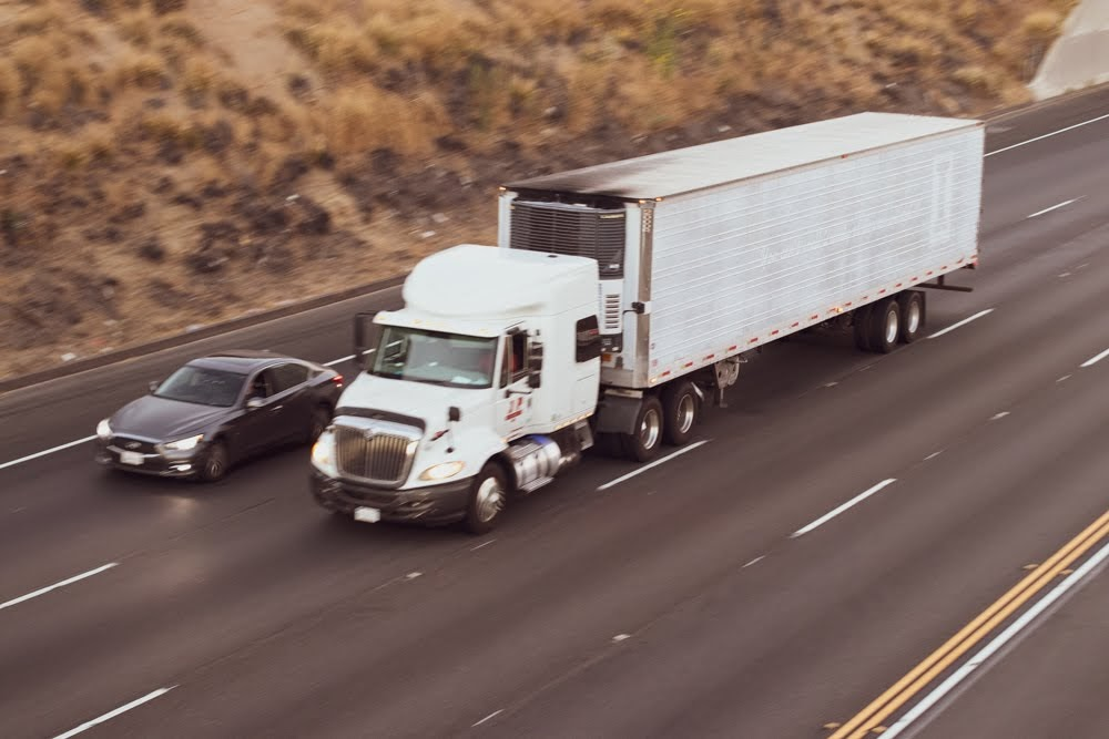 What Are The Dangers And The Statistics Of Truck Accidents