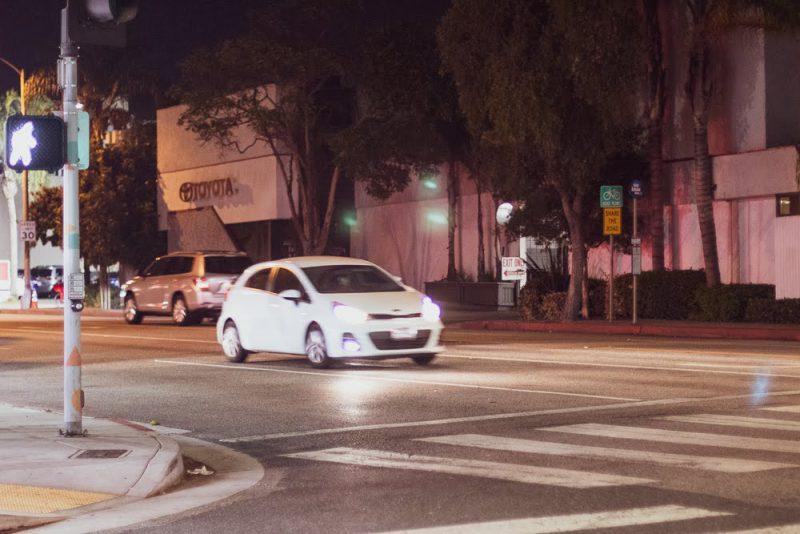 Rockford, IL – Pedestrian Hit-And-Run at Machesney Park