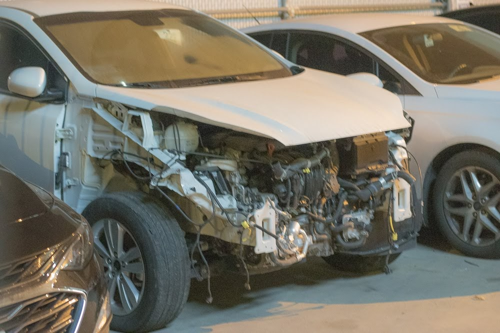 Can You Obtain Compensation In Wisconsin After A Hit-And-Run