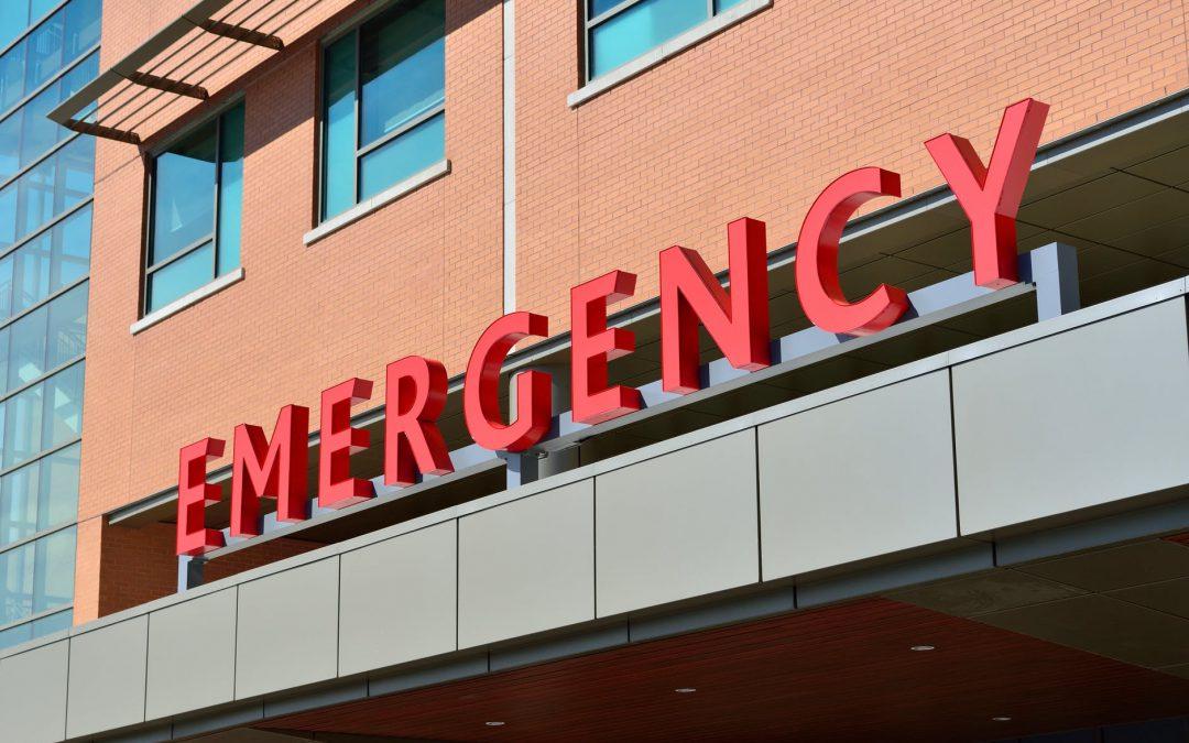 Janesville, WI – Crash W/ Injuries At N Parker Dr & Black Ridge Rd