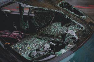Rockford, IL - Multi-Vehicle Injury Crash At 2710 Broadway